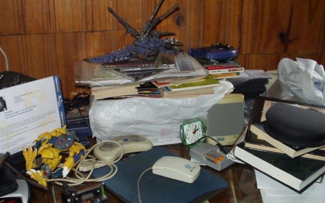 How Clutter Affects Mental Health